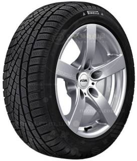 Шина Pirelli Winter 240 SottoZero 255/35 R20 97V XL