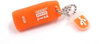 Флеш-память USB Goodram FRESH PD4GH2GRFONR