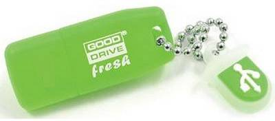 Флеш-память USB Goodram FRESH PD4GH2GRFLNR