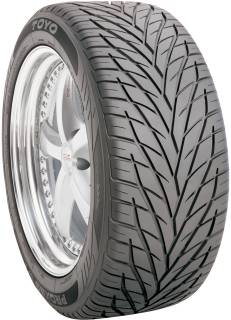 Шина Toyo Proxes S/T 255/40 R20 101V