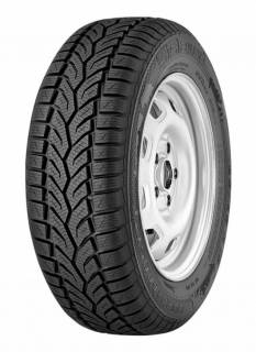 Шина Gislaved Euro*Frost 3 165/70 R14 81T