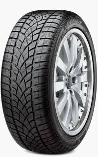 Шина Dunlop SP Winter Sport 3D 255/60 R17 106H