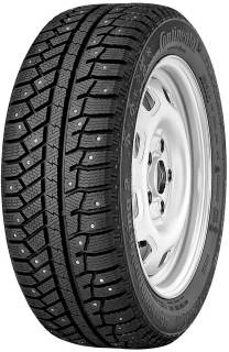 Шина Continental ContiWinterViking 2 205/50 R17 93T