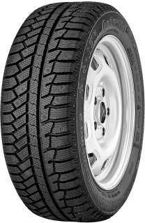 Шина Continental ContiWinterViking 2 195/60 R15 88T