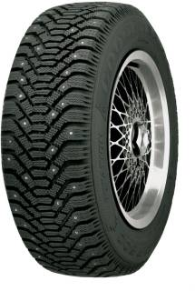 Шина Goodyear UltraGrip 500 255/65 R17 110T