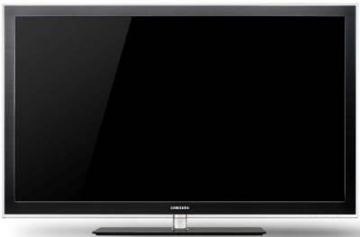 Телевизор Samsung PS63C7000YW Black PS63C7000YWXUA