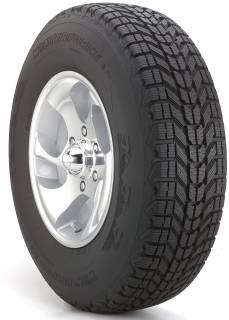 Шина Firestone WinterForce LT 225/75 R17 116/113R