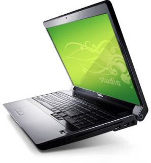 Ноутбук Dell Studio 1735 1735U810D4N250VPred