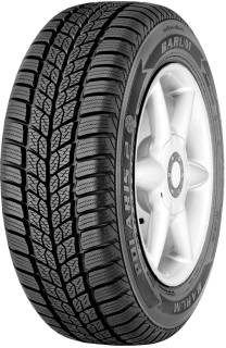 Шина Barum Polaris 2 205/50 R17 93H XL