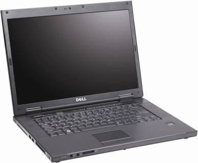 Ноутбук Dell Vostro 1510 1510W567D2N160DS2