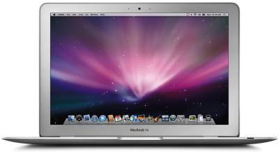 Ноутбук Apple MacBook Air A1369 MC504RS/A