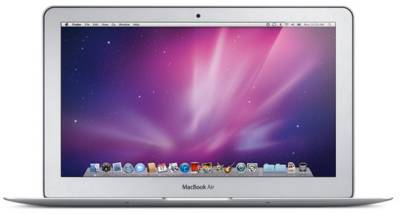 Ноутбук Apple MacBook Air A1370 MC505LL/A
