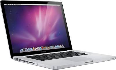 Ноутбук Apple MacBook Pro A1286 MC372LL/A