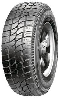 Шина Tigar CargoSpeed Winter 205/65 R16C 107/105R