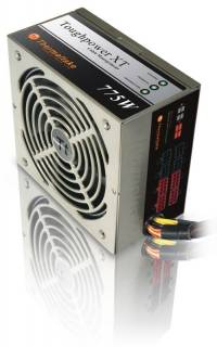 Блок питания Thermaltake Toughpower XT TPX-775M TPX-775MPCEU