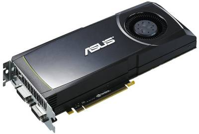 Видеокарта ASUS GeForce GTX580 1536MB ENGTX580/2DI/1536MD5