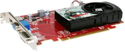 Видеокарта PowerColor Radeon HD5570 512MB AX5570 512MK3-H