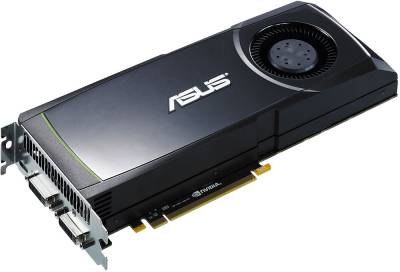 Видеокарта ASUS GeForce GTX570 1280MB ENGTX570/2DI/1280MD5