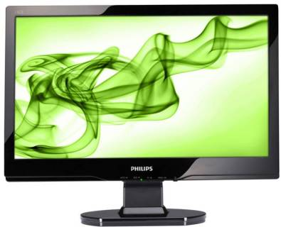 Монитор Philips Brilliance 160E1 160E1SB/00