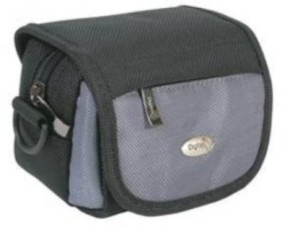 Digitex Pearl Grey Camera Bag DCACBPG-03-BL