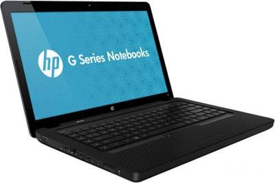 Ноутбук HP G62-b71SR XP805EA