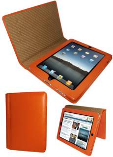 Piel Frama IPad Cover Magnetic Case #484