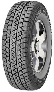 Шина Michelin Latitude Alpin 235/55 R18 100H