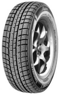 Шина Michelin Alpin A2 195/60 R15 88H