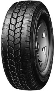 Шина Michelin Agilis 81 Snow-Ice 205/75 R14C 109S