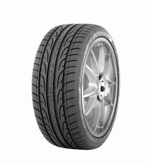 Шина Dunlop SP Sport MAXX (A1) (A/S) 245/45 R19 98V