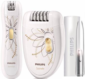 Эпилятор Philips HP6540/00