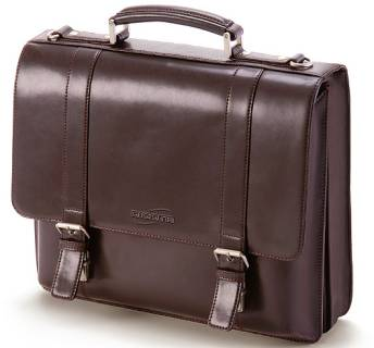 Dicota Executives BusinessLeather N16648L Кейс