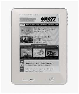Электронная книга PocketBook eReader 902 PRO (White) PB902-MW