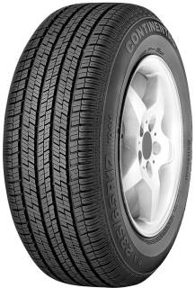 Шина Continental Conti4x4Contact  255/60 R17 106H