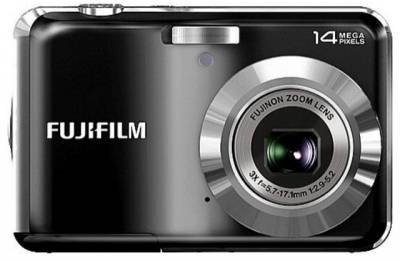 Фотоаппарат Fujifilm FinePix AV180 (Black)