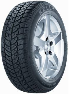 Шина Kelly Winter ST 165/70 R14 81T