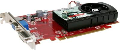 Видеокарта PowerColor Radeon HD5570 2GB AX5570 2GBK3-H