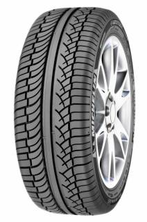 Шина Michelin Latitude Diamaris (VO) 255/60 R17 106V