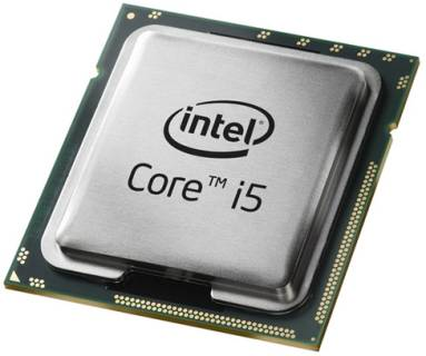 Процессор Intel Core i5 760 BV80605001908AN