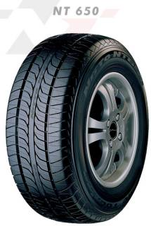 Шина Nitto NT650 Extreme Touring 195/60 R15 88H