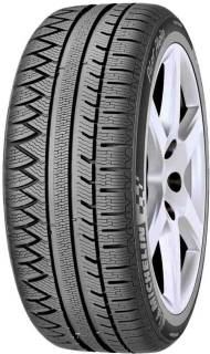 Шина Michelin Pilot Alpin PA3 215/55 R17 98V XL