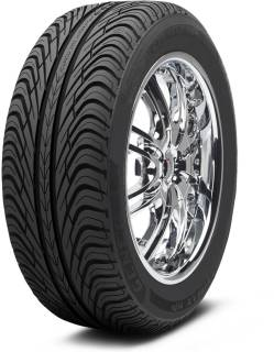 Шина General AltiMAX HP 225/60 R18 100H