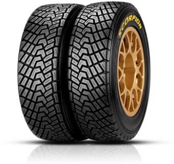 Шина Pirelli Scorpion Rally (WL) 235/85 R16 120R