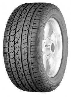 Шина Continental ContiCrossContact UHP 255/60 R17 106V