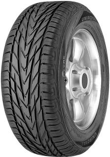 Шина Uniroyal Rally 4x4 Street 265/70 R16 112H