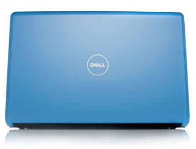 Ноутбук Dell Inspiron 1564 210-33282-Blue