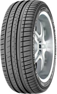 Шина Michelin Pilot Sport 3 205/45 ZR17 88W XL