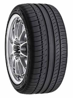 Шина Michelin Pilot Sport PS2 245/35 ZR19 93Y XL