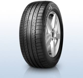 Шина Michelin Latitude Sport (N1) 255/55 R18 109Y XL