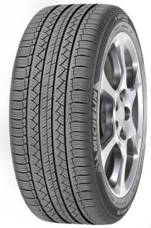 Шина Michelin Latitude Tour HP 285/60 R18 114V